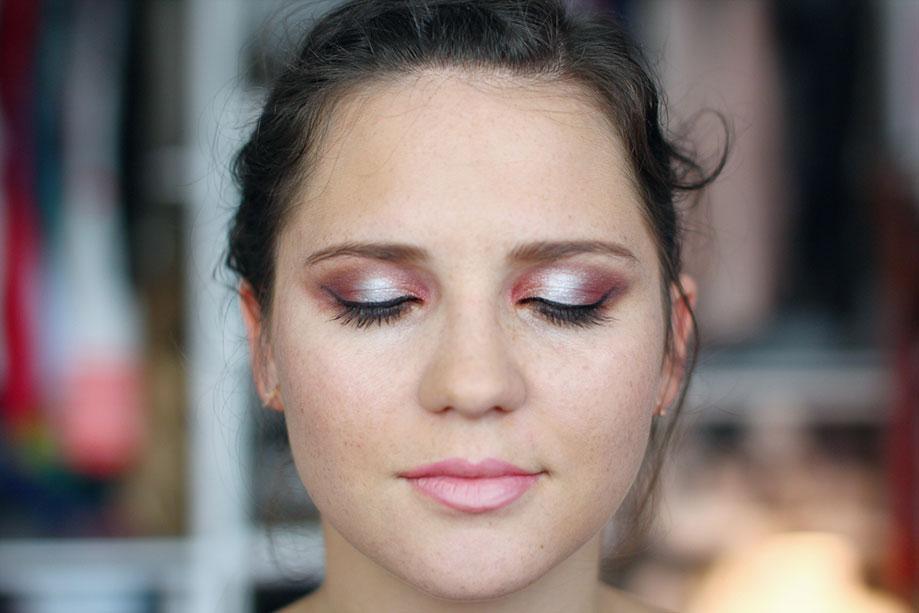 Amazoncom  NYX Professional Makeup Color Mascara Blue